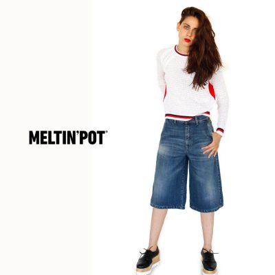 jeans nada meltin pot